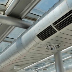 Save Money Operating Your Air Conditioner, How It Works, Hot Spots And Cold Spots