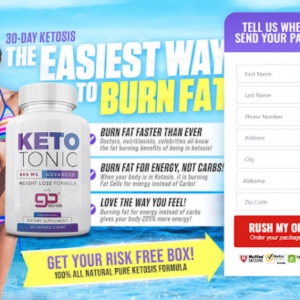The Way To Use Keto Tonic Supplement?
