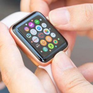 Apple Watch: Now With Always-on Display And Titanium Casing Option