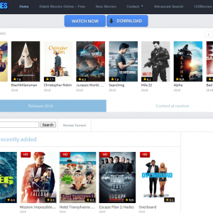 Finest Putlocker - Alternative Sites To Stream Movies