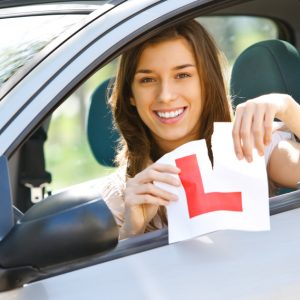 First-Time Drivers, Teen Drivers and Their Learning Experience - An Overview