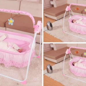 Have A Look At This Guru Greatest Baby Cradle Plan