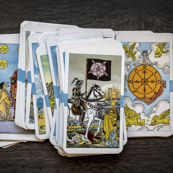 Congratulations! Your Tarot Card Card Meanings Will Quit Being Appropriate