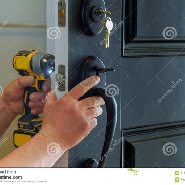 Locksmith Services - What Can Your Learn From Your Critics